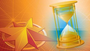 compass-hourglass